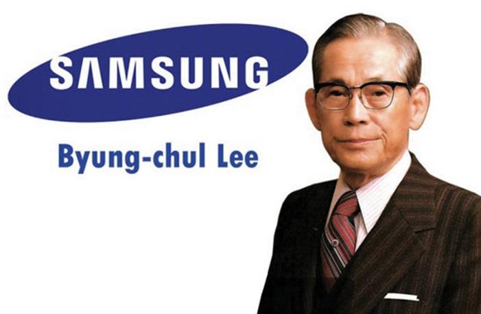 Perjalanan Samsung Jadi Raksasa Elektronik Dunia