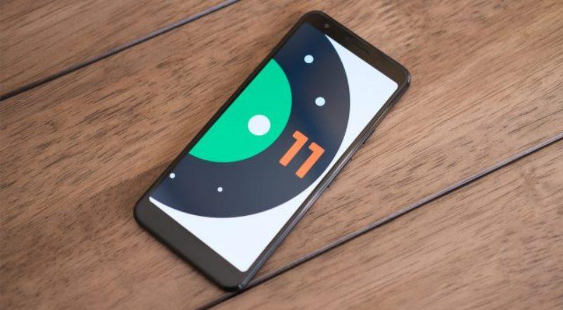 Google Rilis Android 11, Apa Saja Fitur Barunya?