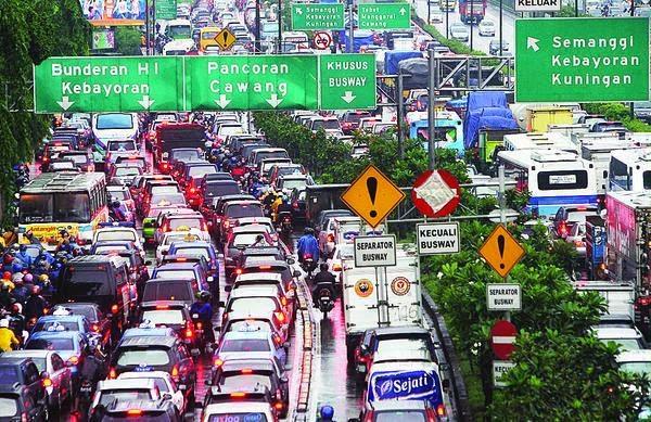 Pemerintah Mulai Rencanakan Pembatasan Usia Kendaraan di Indonesia