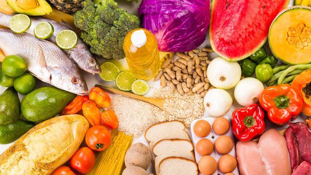 Hati-hati, Sarapan dengan Buah dan Sayur Berikut Bikin Terus 'Ngegas