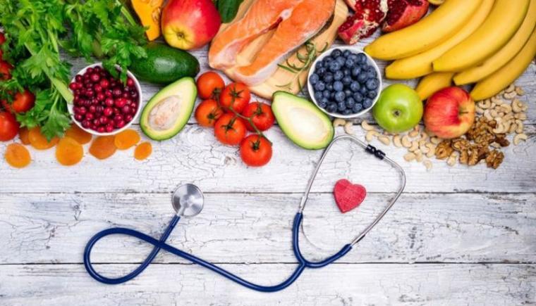 8 Makanan Sehat yang Bisa Dimakan Tiap Hari