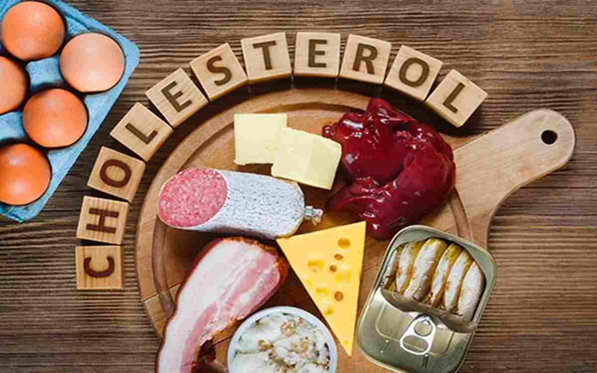 Konsumsi Serat Ini, Orang Kantoran Bisa Turunkan Kolesterol