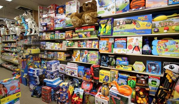 Usaha Toko Mainan Dan Analisa Kelayakannya, Yuk Di Simak!