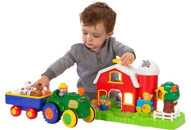 Pintar Dan Jeli Ketika Memilih Jenis Mainan Anak