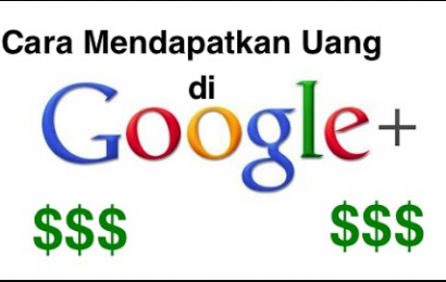 Cara Mendapatkan Uang Tambahan dari Internet