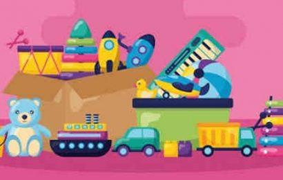 Bisnis Mainan Anak SD Modal Kecil Dengan Omset Jutaan Perhari