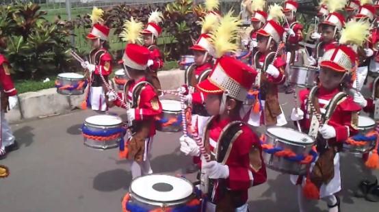 Keunikan Toko yang Menjual Drumband TK