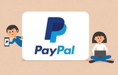 3 Cara Mengisi Dana ke PayPal