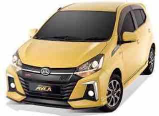Kelebihan Daihatsu Ayla, Harga Terjangkau dan Hemat BBM