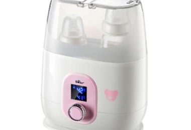 Alat Pemanas Botol Susu Bayi yang Praktis